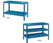 EXTRA HEAVY DUTY WORK TABLES